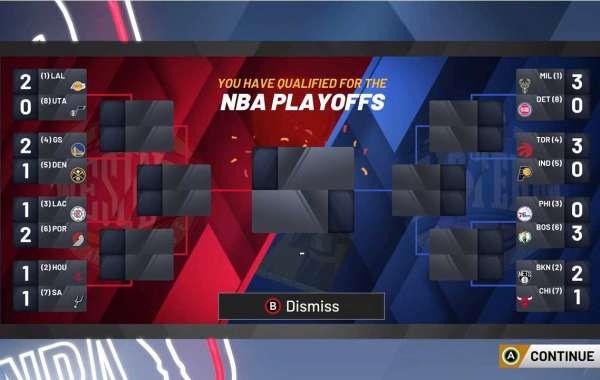 A brand new Diamond Moments card for NBA 2K20's MyTeam mode