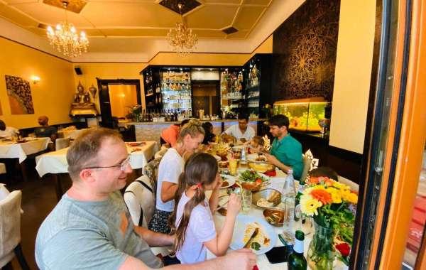 Some Unique Tips for Restaurant Interior