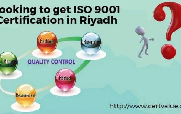 Methodology for ISO 9001 certification in Qatar Risk Analysis