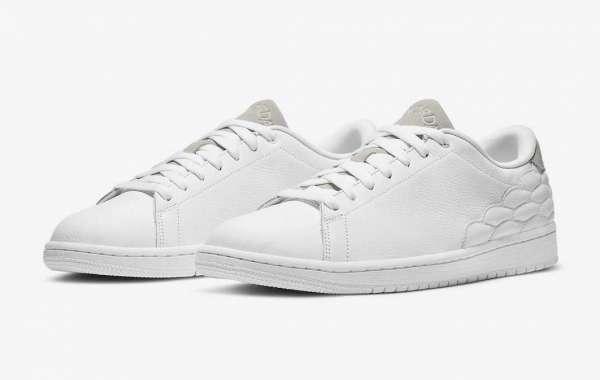 Nike Air Jordan 1 Center Court DJ2756-100 will release on December 15th, 2020