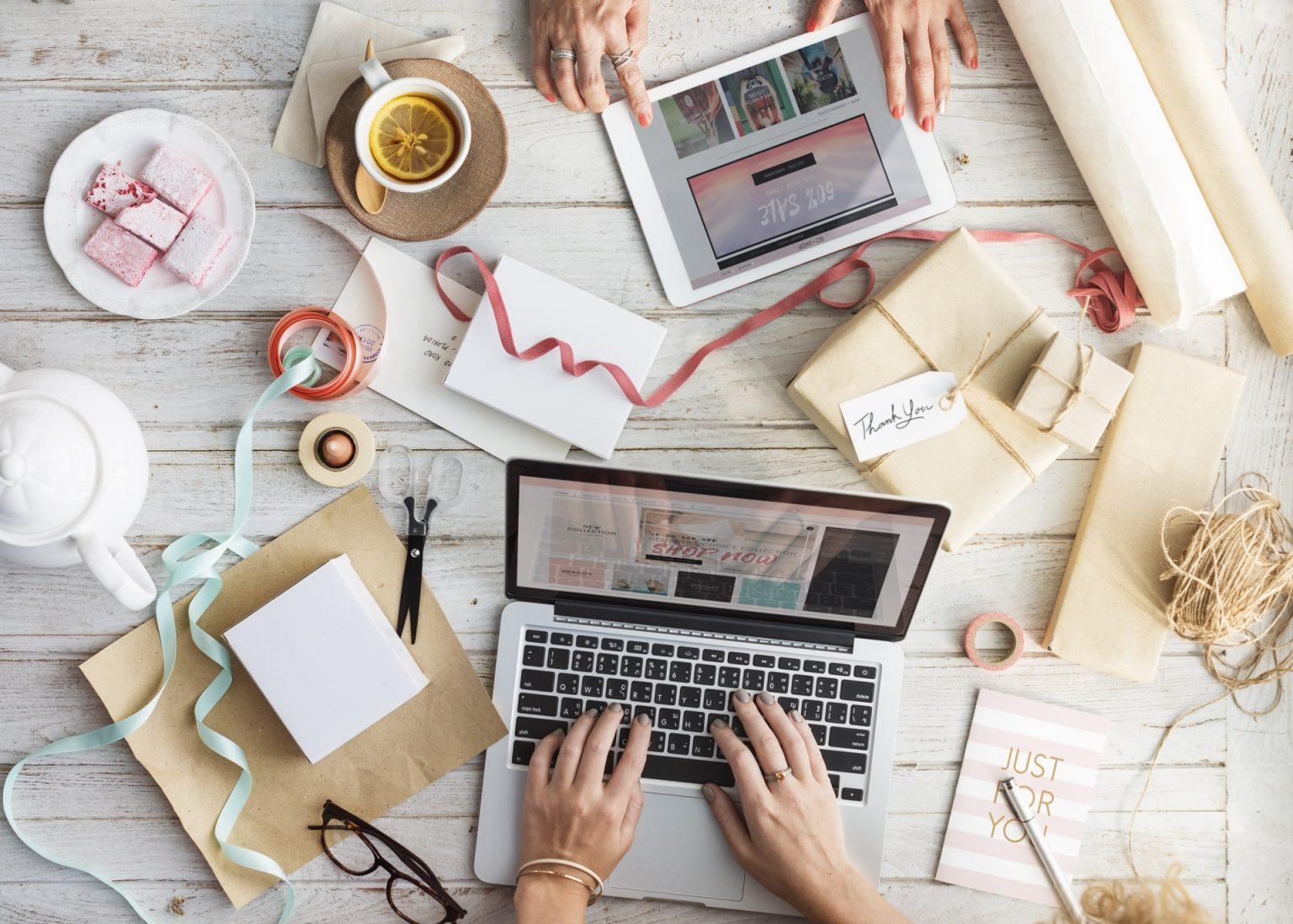 Tipps zum Erstellen einer Website für die Präsentation Ihres Freelance-Design-Portfolios