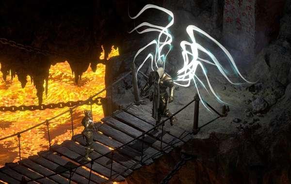 That impacted the taste of Diablo 2