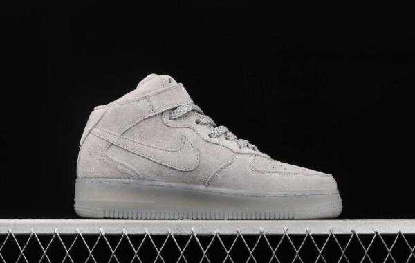 Nike Air Max UP White Platinum Tint Black