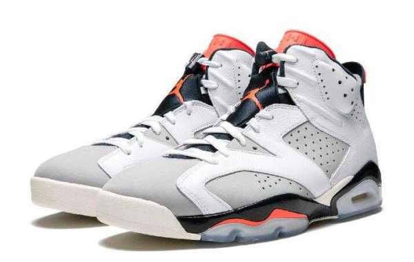 "Air Jordan 6 ""Tinker"" 384664-104 Daily Use Evaluation 2"