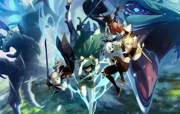 Genshin Impact announced Hu Tao's banner release time