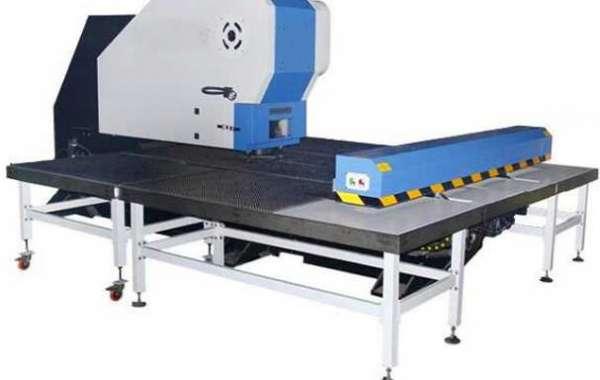 Evolution of CNC Machining