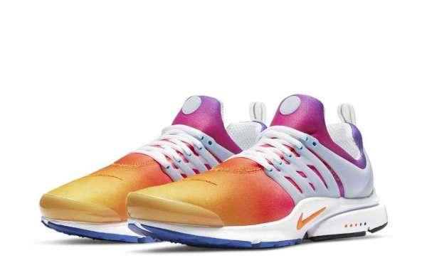 "Where to buy Nike Air Presto ""Sunrise"" CJ1229-700 shoes?"