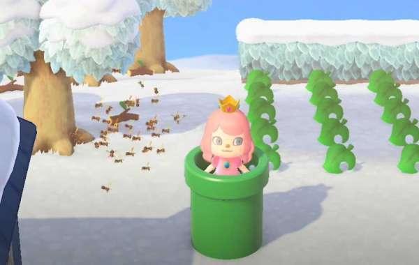 ¿Cómo utilizar Warp Pipes en Animal Crossing New Horizons?