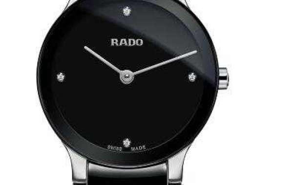Replica Rado CAPTAIN COOK AUTOMATIC R32505205 watch