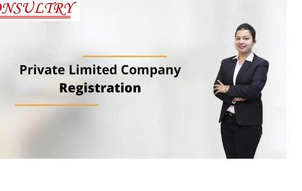 Private Limited Company Registration Bangalore