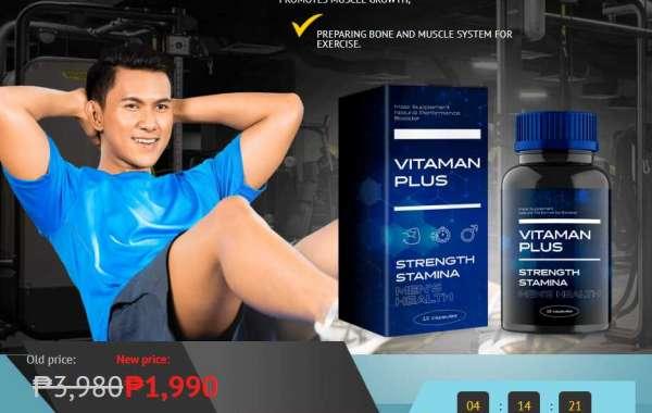 VitamanPlus