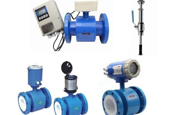 Aplicaciones para medidor de flujo de turbina