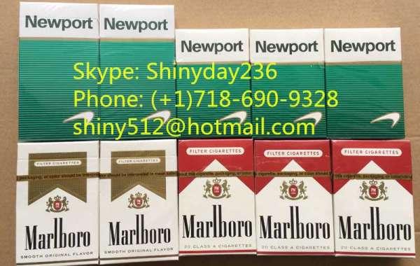 Wholesale Cigarettes Store distinction