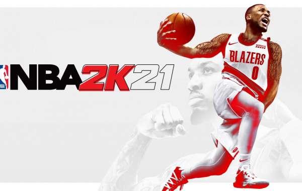 'NBA 2K21' goes full MMO using next-gen The City mode