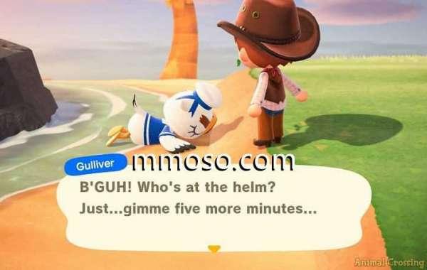 Gulliver glitch in New Horizons