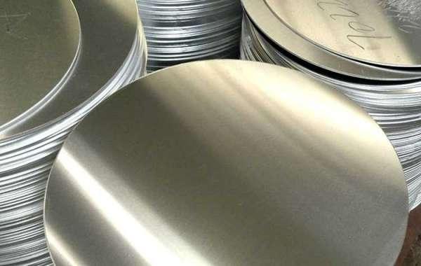 Advantages and uses of aluminum circles