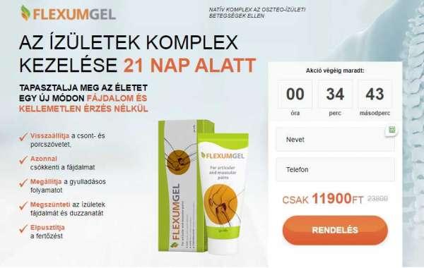 FlexumgelHungary