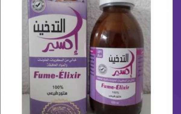 Fume Elixir