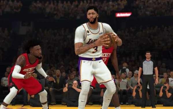 Two optional Celtics legends in NBA 2K22