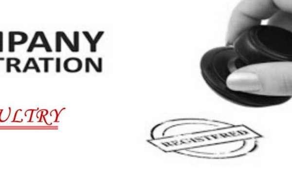 Company registration in Bangalore