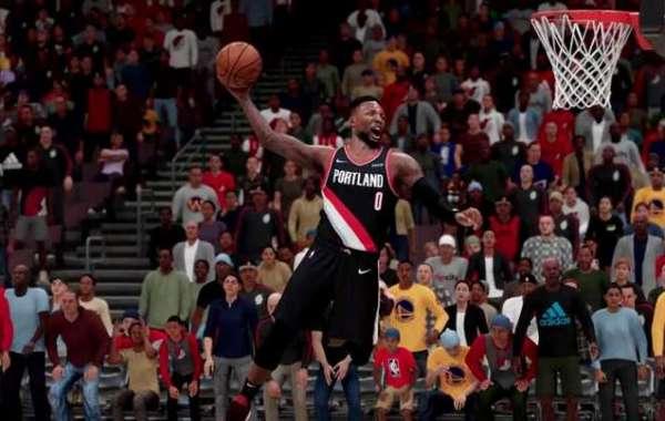 NBA 2K22 needs a Space Jam crossover like Fortnite