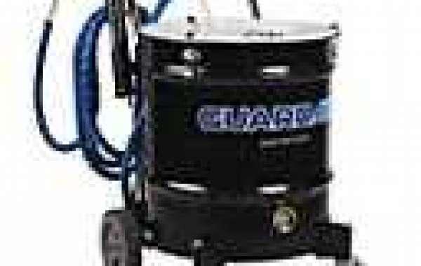 Introduction of trolley sprayer