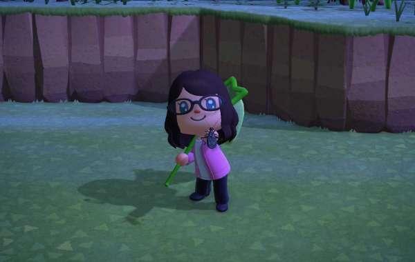 Thursday 25th Animal Crossing Items February