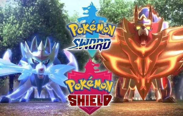 A Fan-Made Companion In Pokemon Sword and Shield