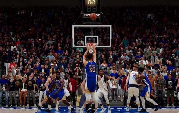 NBA 2K22 will have a dynamic soundtrack
