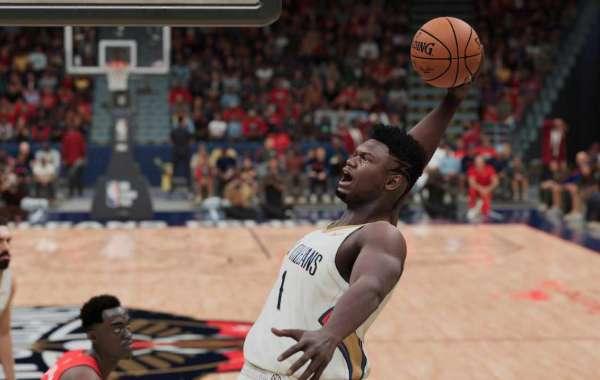 Get NBA 2K22 MyTEAM rewards through 2K21 challenges