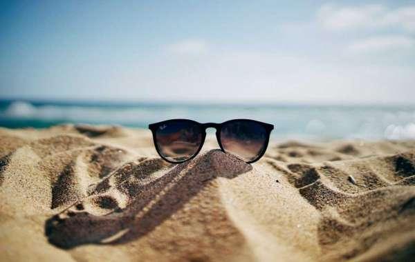 The benefits of children's sports sunglasses