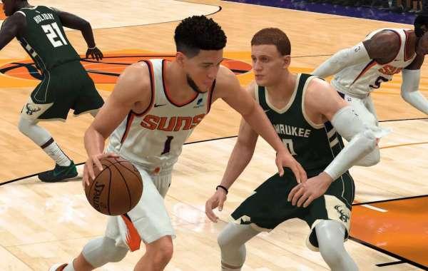 New multiplayer options in NBA 2K22 MyTeam