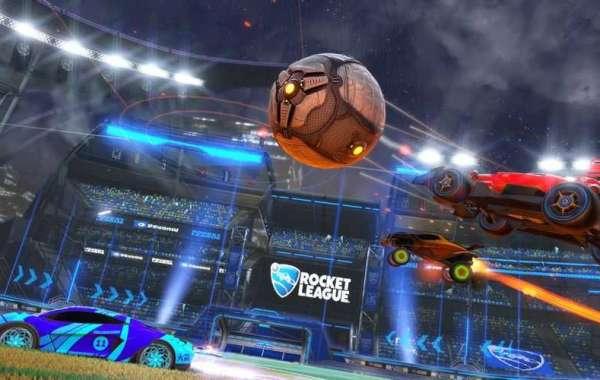 Can you trade go-platform on Rocket League