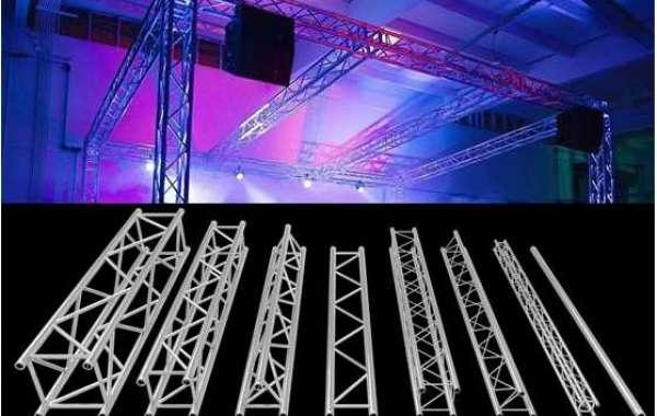 Shizhan Group, as a guangzhou truss stage equipment factory