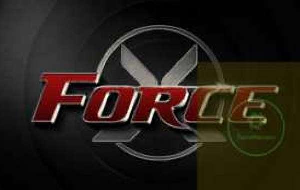 X Force Movie Mp4 Film 2k Dubbed Blu-ray 4k