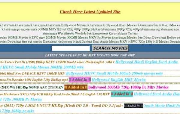 Khatrimaza Bollywood 1080 Blu-ray Torrents Full Mkv