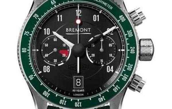BREMONT AIRCO MACH 1 WHITE AIRCO MACH 1/WH/R watch price
