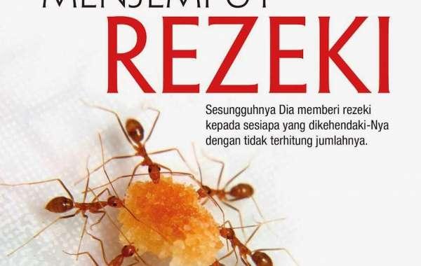 Mudahnya Menjemput Rezeki Rar (pdf) Torrent Book Full Edition