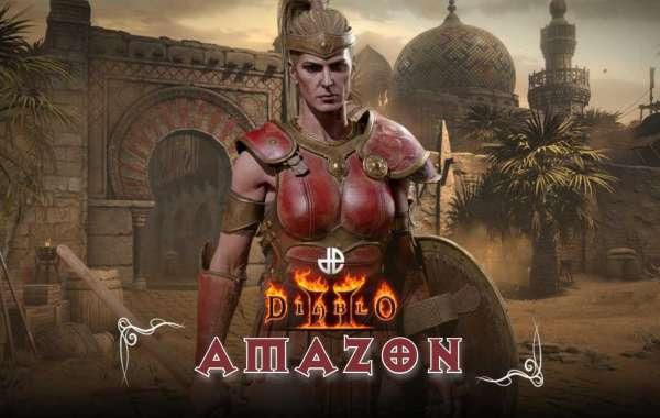 Diablo 2 Resurrected: Server problems in the game
