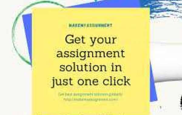 order an assignment